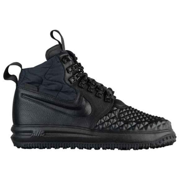 Force Womens schoenen Nike Lunar Winter 1 Duckboot Poshmark w746OAq